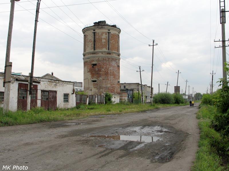 кирпичная башня - Нужные схемы и описания для всех.
